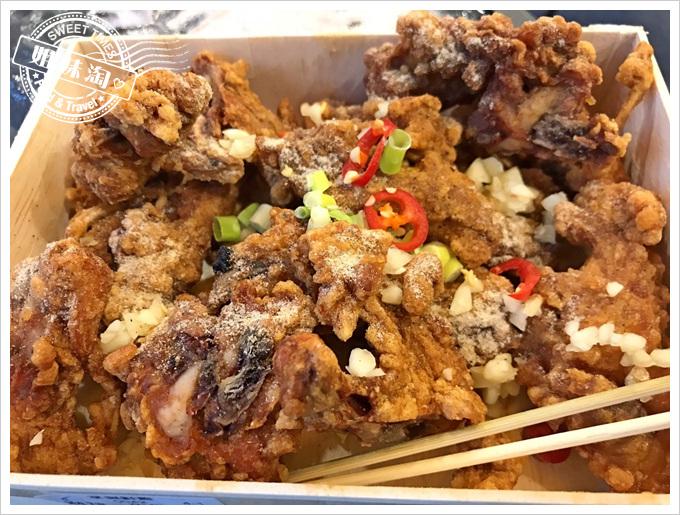 掌握鮮雞-新興區美食推薦小吃