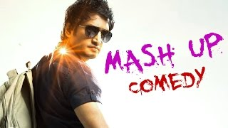 Santhanam Dialogue Mash up | Tamil Comedy Mash Up | Best of Santhanam Comedy
