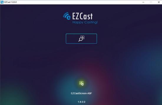 EZCast for Windows reaches 1 8 0 0 version  Download it now