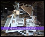 Mesin cetak koran web