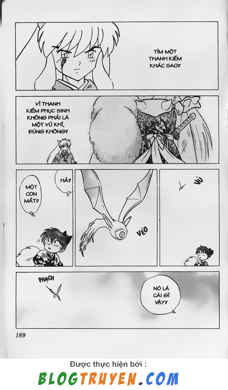 Inuyasha vol 41.10 trang 18