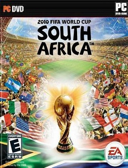 Game cup download mobile free for 2010 world fifa