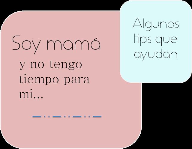mami sin tiempo