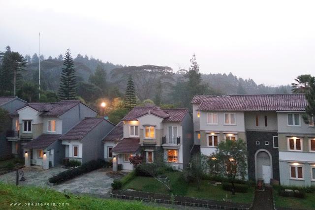 Villa Pesona Alam Resort & Spa