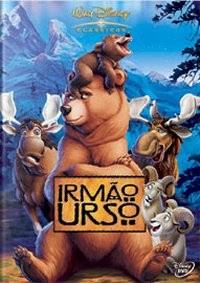 Assistir Irmão Urso Dublado Online