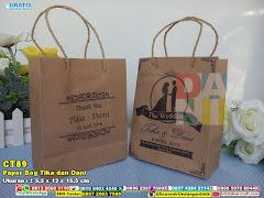 Paper Bag Tika Dan Dani