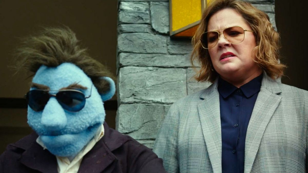The Happytime Murders 2018 Gif Blueiskewl Claris Glases Ware 12 Pcs Seri D Is An Upcoming American Puppet Crime Comedy Film Directed By Brian Henson And Written Todd Berger Stars Melissa Mccarthy