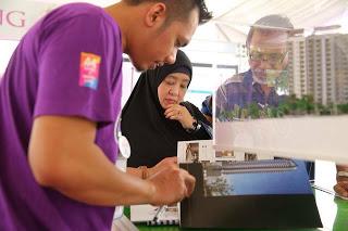 Karnival Hartanah #U4RIA Pulau Pinang