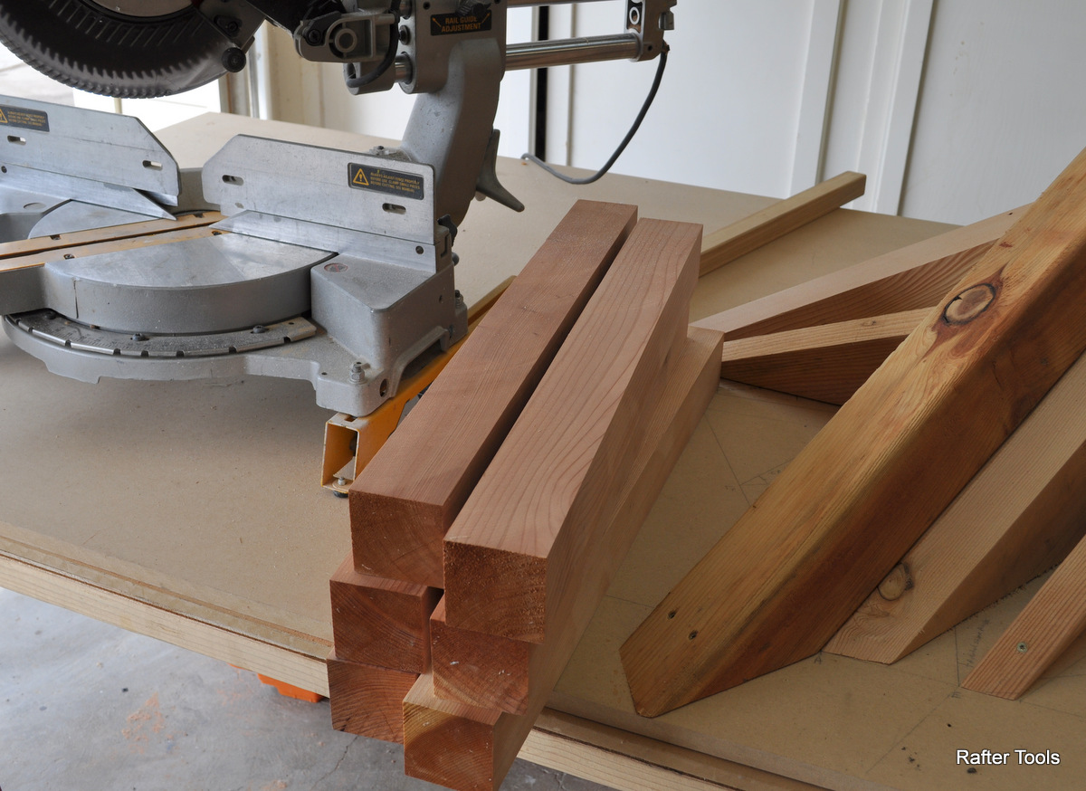 How To Build A 4x4 Wood Frame Pdf Woodworking
