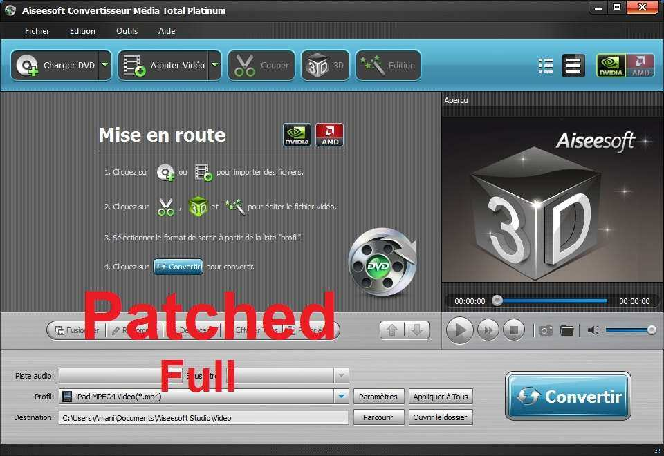 aiseesoft total video converter for mac serial