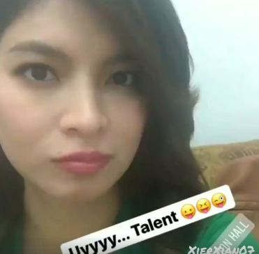 Fan-made 'Hayaan Mo Sila' Music Video Featuring Angel Locsin's Best OMoments On Instagram!