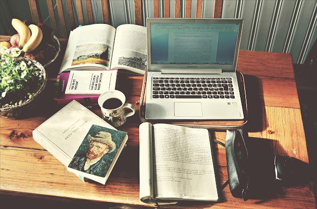 6 dicas pra estudar inglês sozinho