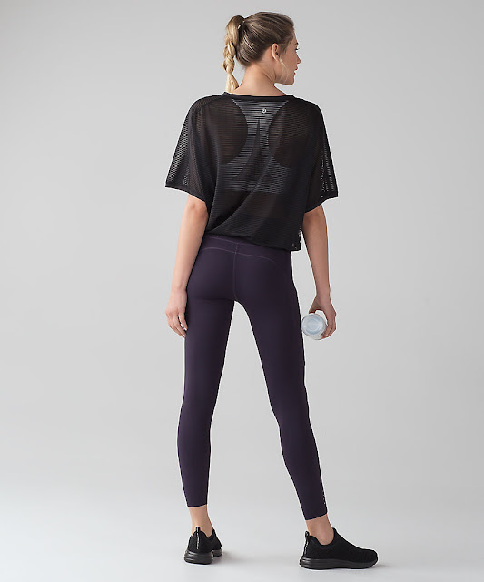 lululemon lean-in-ss