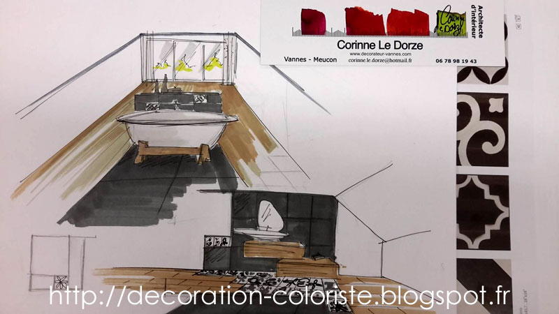 Corinne Le Dorze Dcoratrice Architecte DIntrieur CorinneLe
