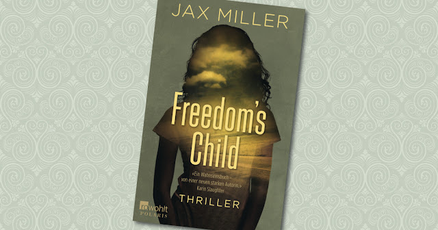 Freedom's Child Rowohlt Cover
