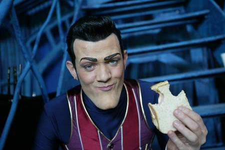 World of crap: Lazy Town – one hero's endless struggle to ...