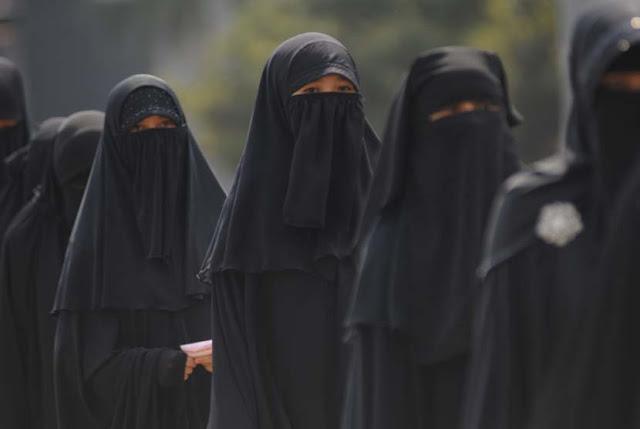 Keistimewaan Lain Dibalik Wanita Bercadar yang Sering Kali Dianggap Teroris