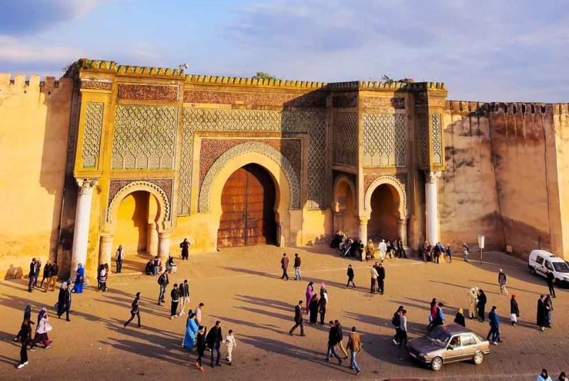 Maroko, Pusat Keunggulan Ilmu di Dunia Islam