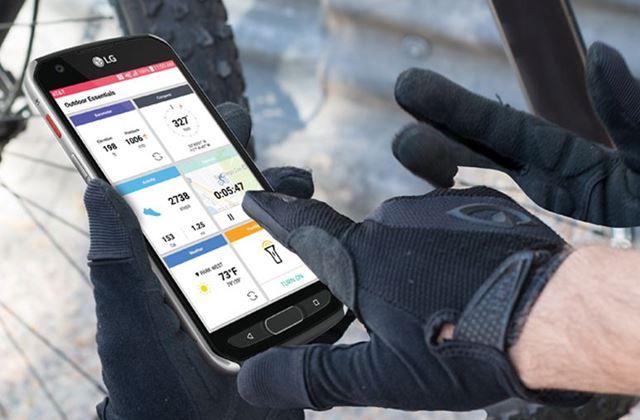 LG X Venture.ibtimes