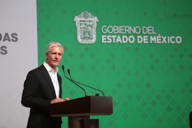 El fraude del PRI y Del Mazo para controlar el EDOMEX, le quitan a Morena 10 diputados pluris