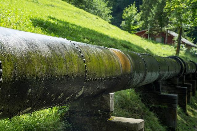 Rappenlochschlucht Staufensee Dornbirn Wandern-Vorarlberg 03