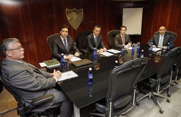 Málaga, los Pequeños Accionistas envían un burofax para realizar la Junta General