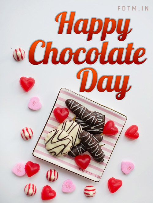 Chocolate Day Wallpapers Free Download Happy Valentine Day Festivals Date Time