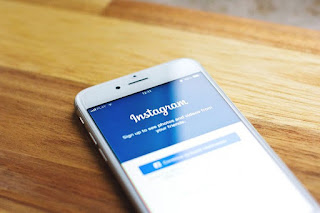 Cara Mudah dan Cepat Membuat Akun Instagram di Hp