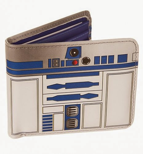 Awesome R2-D2 Gadgets and Gifts - R2-D2 Wallet (15) 6