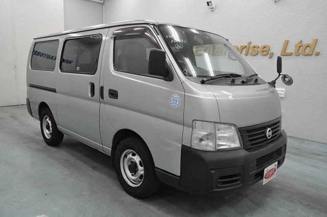 2004 Nissan Caravan DX to Zimbabwe Beitbridge|Japanese ...