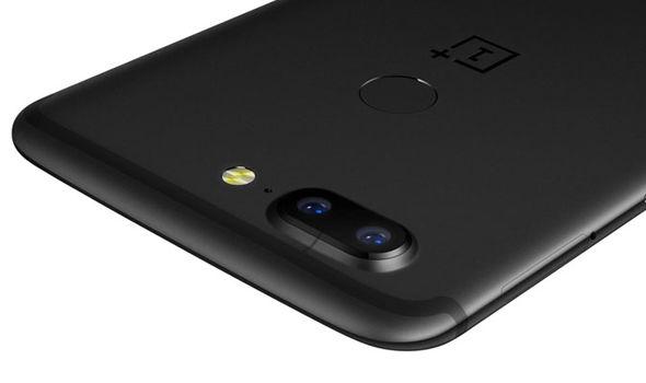 Spesifikasi OnePlus 5T