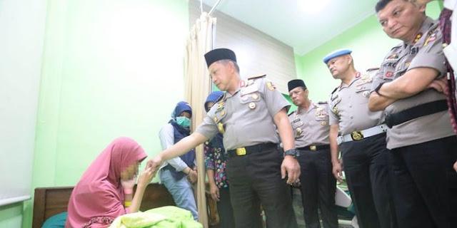 Pengakuan Anak Pelaku Bom Bunuh Diri yang Sering Diajak Berjihad Namun Menolak