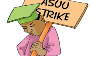 Strike: ASUU Gives Condition To Call Off Strike