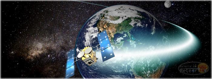 Hayabusa 2 - voo rasante na Terra no dia 03 de dezembro