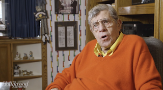 Jerry Lewis' Last Interview: Painful, Awkward and Awful 7 Minutes [WATCH]