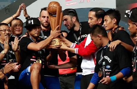 Persib Ogah Main-main di Piala Presiden 2018