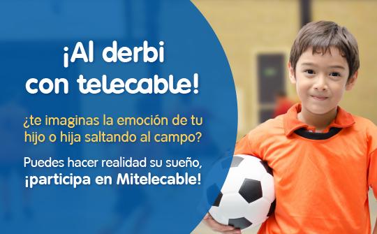 derbi telecable