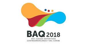 Juegos centroamericanos y del caribe 2018