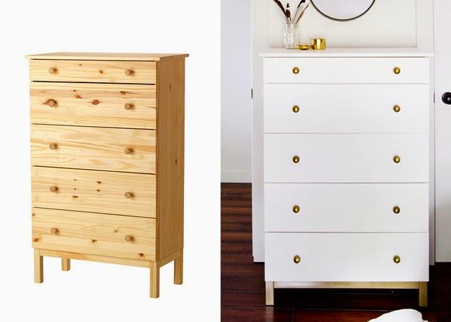die wohngalerie neue schminke f r alte bekannte. Black Bedroom Furniture Sets. Home Design Ideas