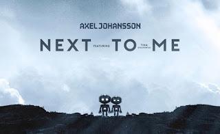 ♪ Next To Me ♪ Axel Johansson