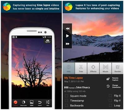 Aplikasi Android Untuk Membuat Video Stop Motion Terbaik