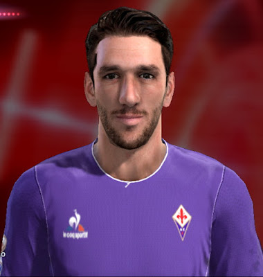 Gonzalo Rodríguez - Fiorentina