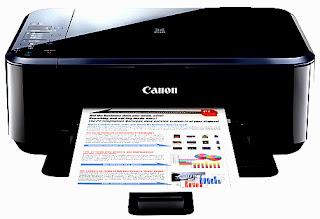 Canon Pixma MP287 Printer Driver Download