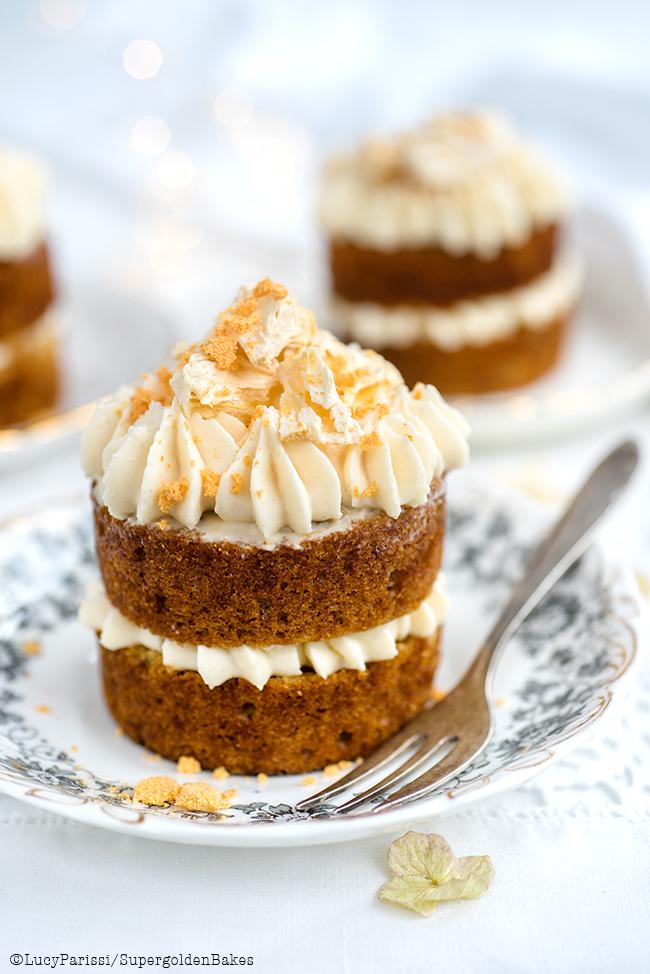 Hummingbird Recipe For Carrot Cake With Pineapple