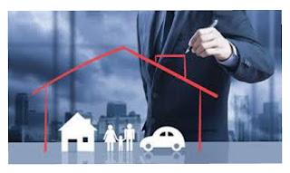 Prinsip dasar asuransi