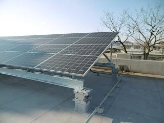 ベルベースA 太陽光発電パネル基礎