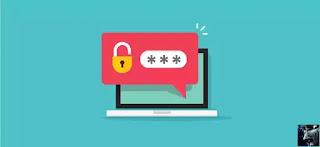 Cara Mengatasi Lupa Kata Sandi Password Email Gmail