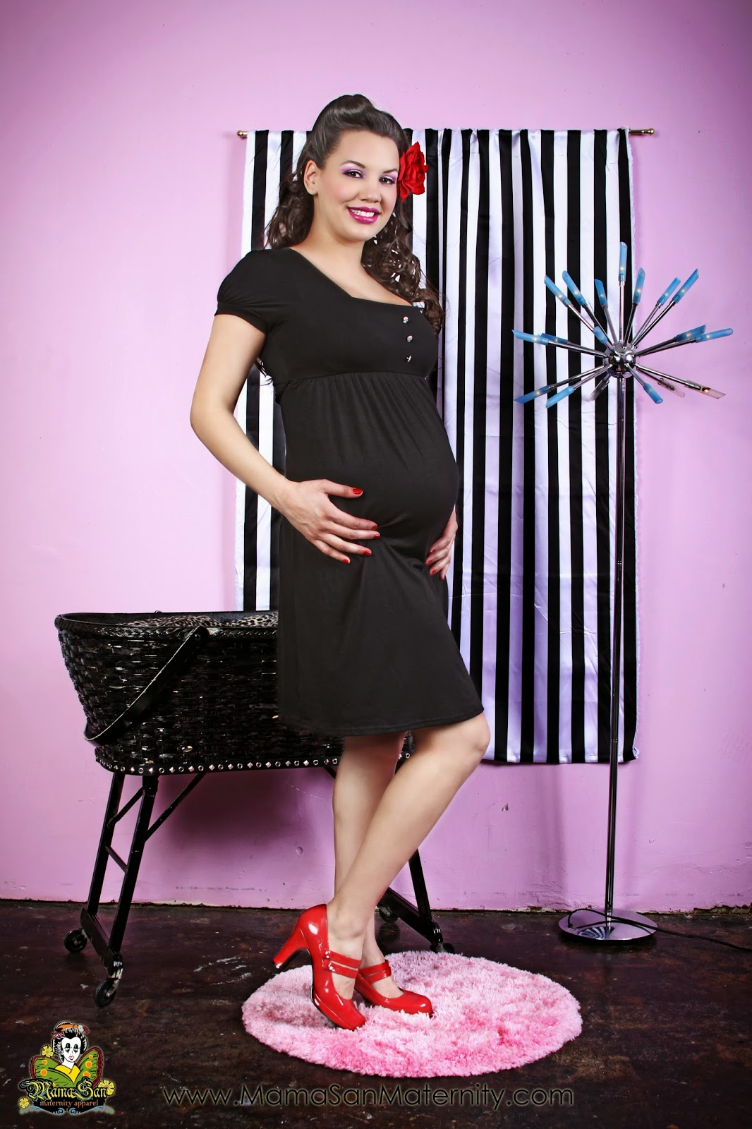 a637613004a Rockabilly Maternity Clothing