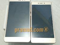 Perbandingan Xiaomi Redmi 3 pro vs Redmi Note 3 pro indonesia ( compare )
