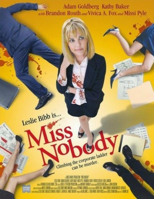 Książki & filmy: 'Panna Nikt' (Miss Nobody, 2010) - film